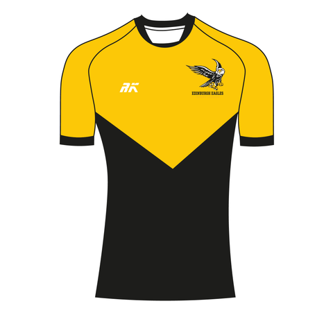 Edinburgh Eagles Women's Fit Replica Strip