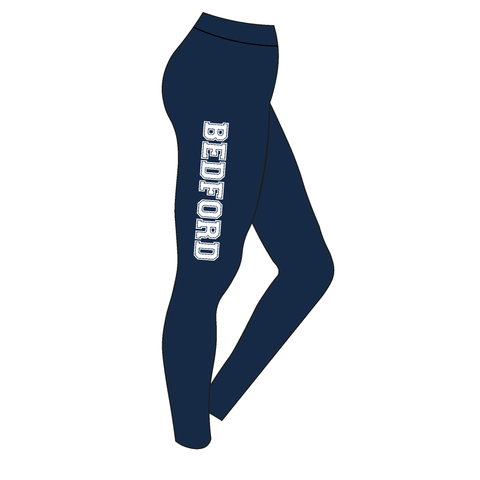 Bedford RC Racing Leggings