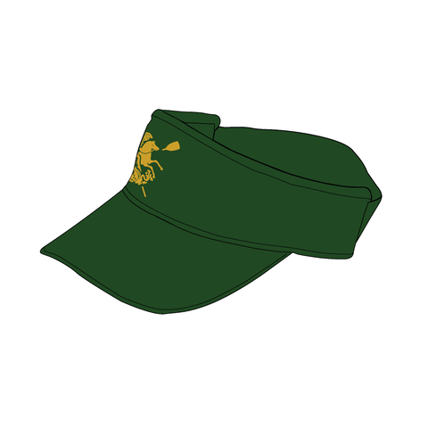 St George's Hospital Boat Club Visor