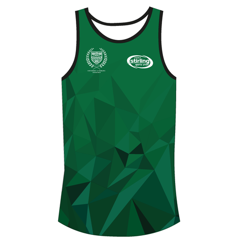 Stirling University Athletics Club Vest