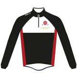 Lancaster University Boat Club Splash Jacket