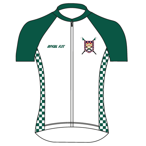 Exeter University Alumni BC Cycling jersey