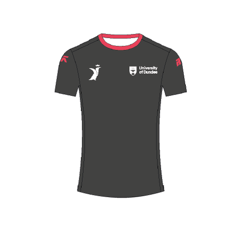 Dundee University Women's FC Football Shirt