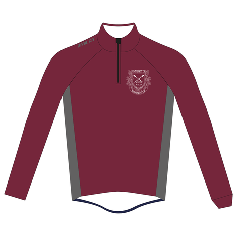 University of South Wales Rowing Club Splash Jacket
