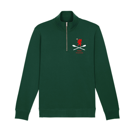 Jesus College Boat Club Committee Q-Zip