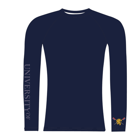 Birmingham University BC Thermal Long Sleeve Baselayer