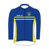 Crew Bath Long Sleeve Cycling jersey