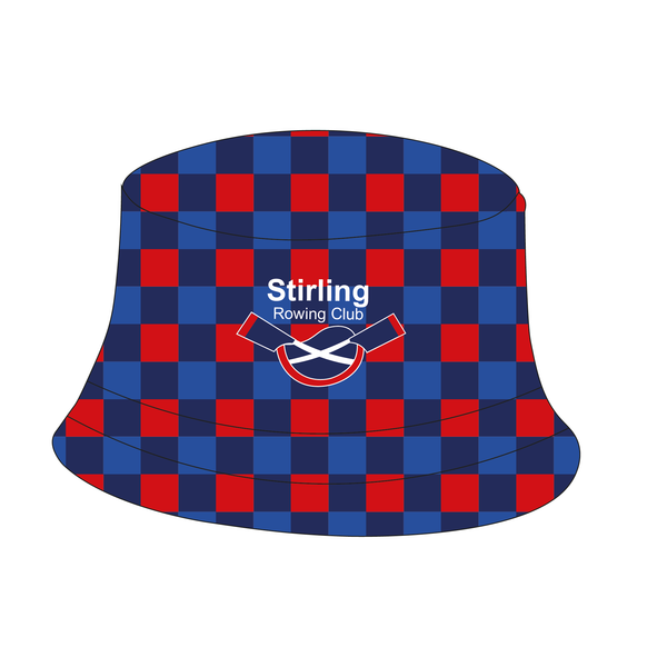 (Same Day Dispatch) Stirling RC Reversible Bucket Hat