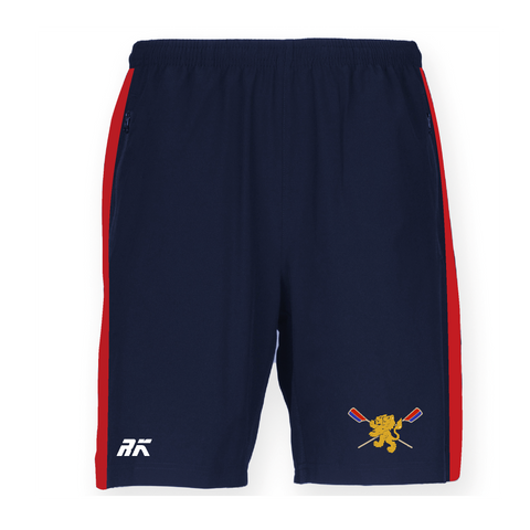 Birmingham University BC Male Gym Shorts