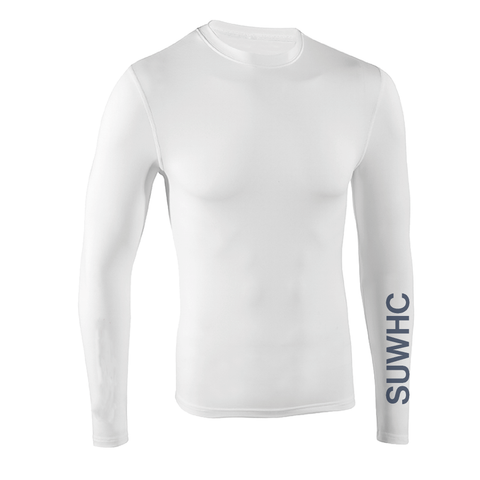 Strathclyde University Women's Hockey Long Sleeve Base Layer