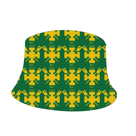 St. Chad's College BC Reversible Bucket Hat