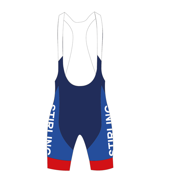 Stirling RC Bib Shorts