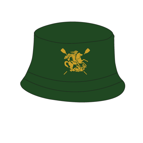 St George's Hospital Boat Club Reversible Bucket Hat