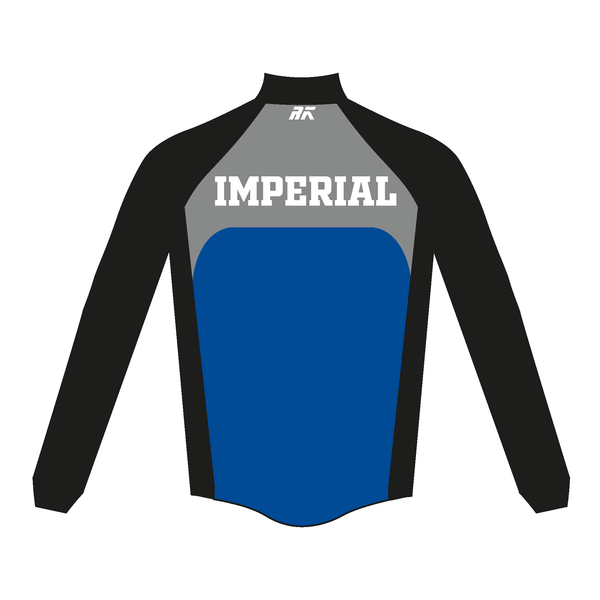 Imperial College Boat Club Ultralight Splash Jacket