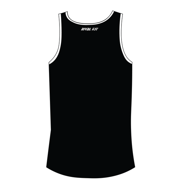 Barts and The London Boat Club Gym Vest