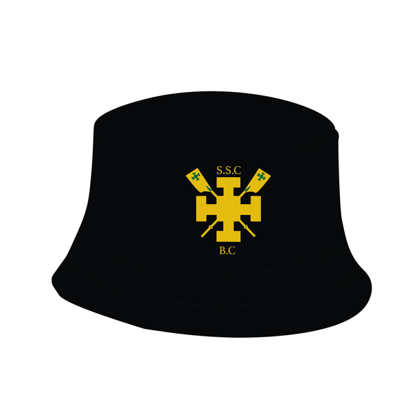 (Same Day Dispatch) St. Chad's College BC Reversible Bucket Hat