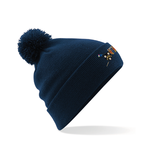King's College London BC Bobble Hat
