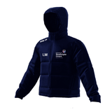Strathclyde University Women's Hockey Puffa Jacket