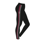 University of South Wales Rowing Club Leggings 2