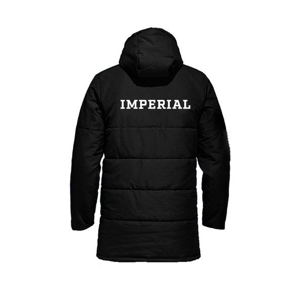 Imperial College Boat Club Stadium Jacket