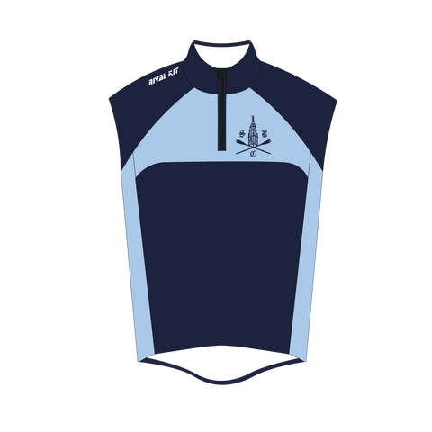 Shandon Boat Club Thermal Gilet