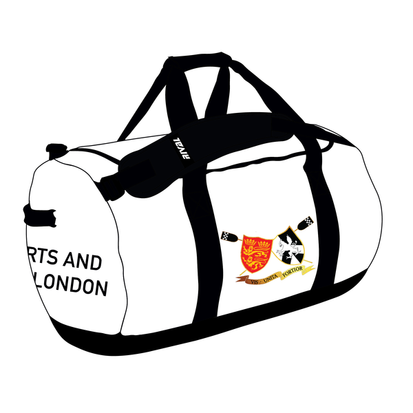 Barts and The London Boat Club Duffle Bag