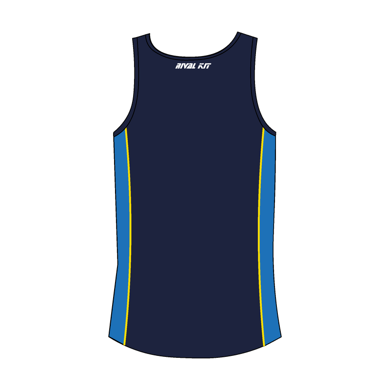 Chesterton Rowing Club Racing Vest