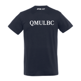 Queen Mary University of London Alumni BC Gym T-shirt