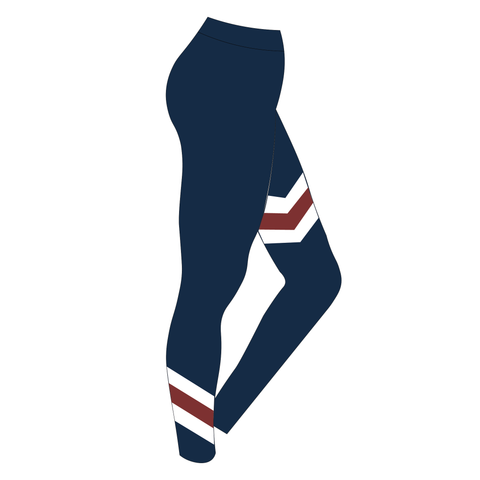 Bedford RC Training Leggings