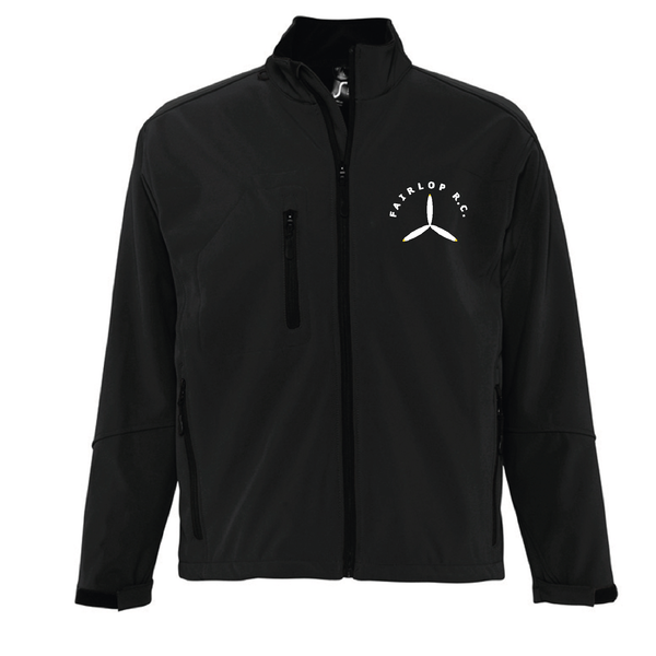 Fairlop RC Soft Shell Jacket