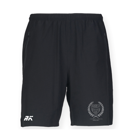 Stirling University Athletics Club Male Gym Shorts