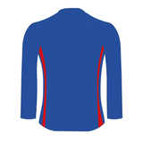 Stirling RC Long Sleeve Cycling Jersey Design 2