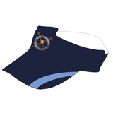 Stella Maris Rowing Club Visor