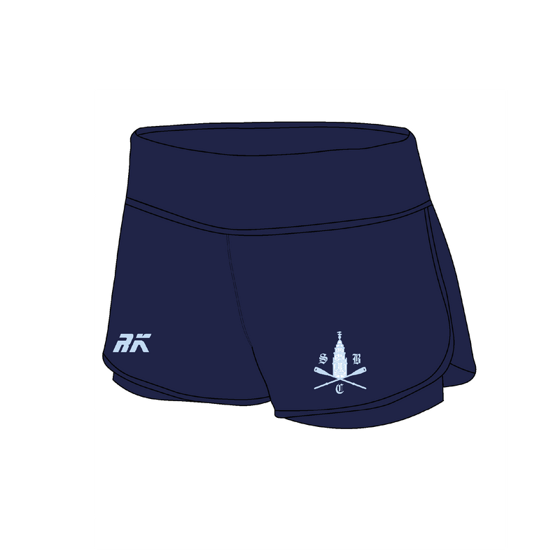 Shandon Boat Club Female Gym Shorts