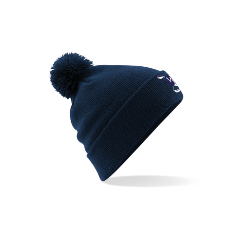 Justitia Roklubb Bobble Hat