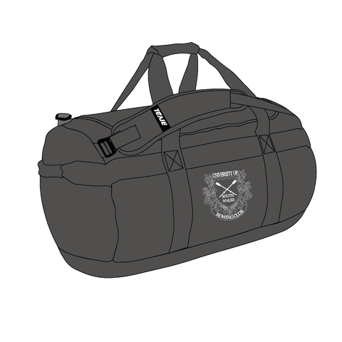 University of South Wales Rowing Duffle Bag