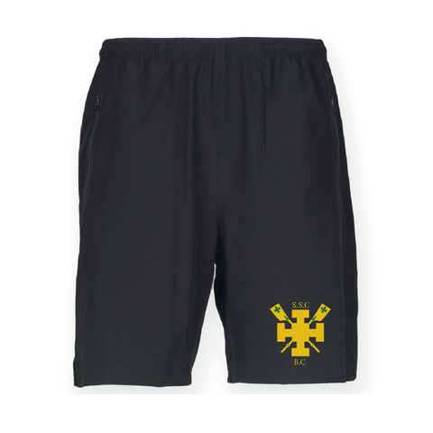 St. Chad's College BC Male Gym Shorts