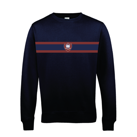 Bedford RC Sweatshirt