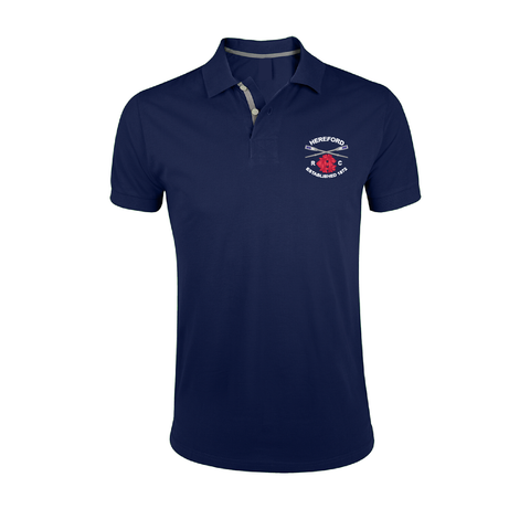 Hereford Rowing Club Polo