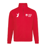 Dundee University Women's FC Q-Zip