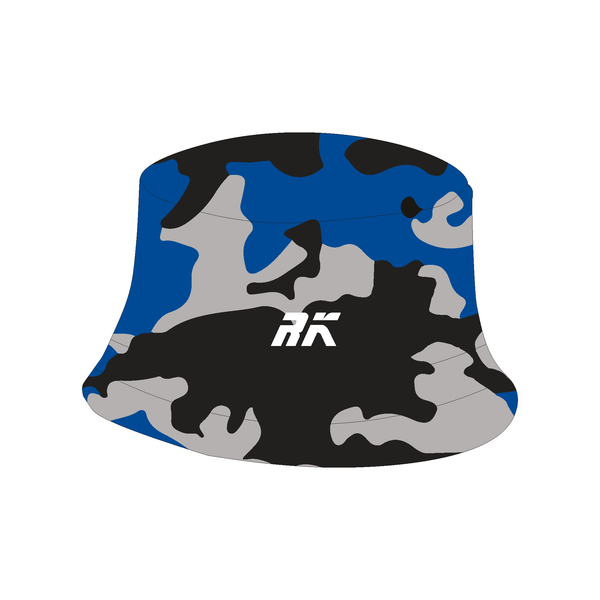 Imperial College Boat Club Reversible Bucket Hat