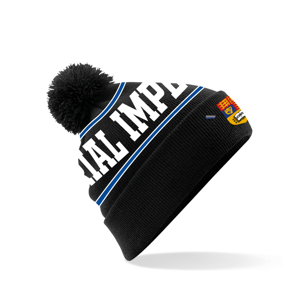 Imperial College Boat Club Bobble Hat