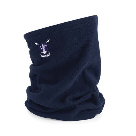 Justitia Roklubb Fleece Neck Warmer