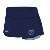 Stella Maris Rowing Club Female Gym Shorts