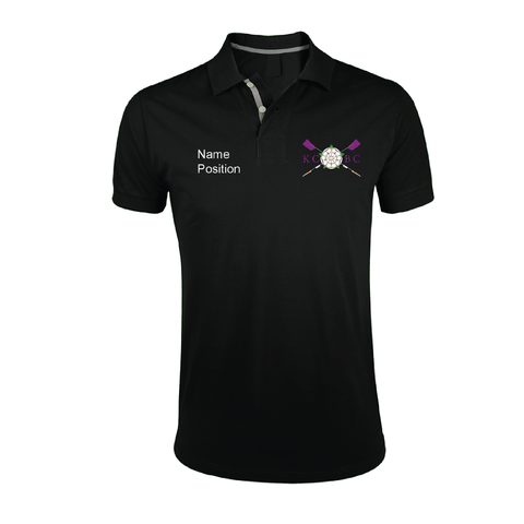 King's College BC Polo