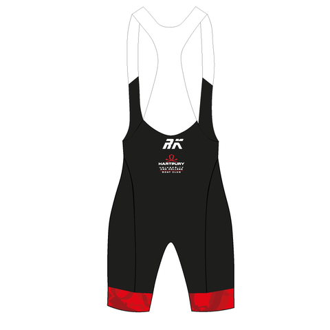 Hartpury University & College Cycling Bib Shorts