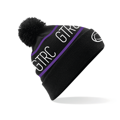 GTRC Bobble Hat