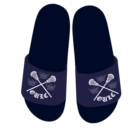Oxford University Lacrosse Club Sliders