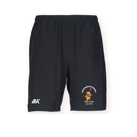 Westminster School BC Male Gym Shorts