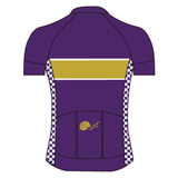 Tyrian BC Premium Cycling jersey